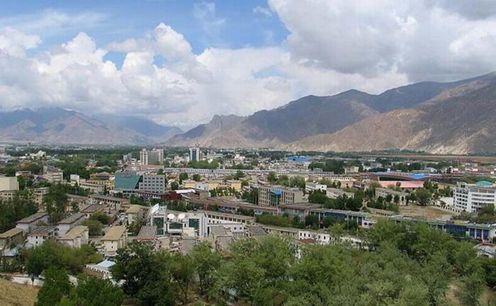 首页 国内旅游 西藏旅游 西藏景点 > 拉萨景区